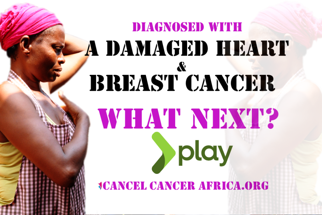 breast cancer in africa
