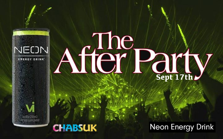 chabsuk Neon after party