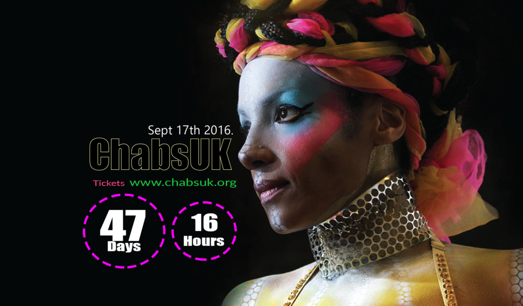 COUNTDOWN TO chabsuk 2016