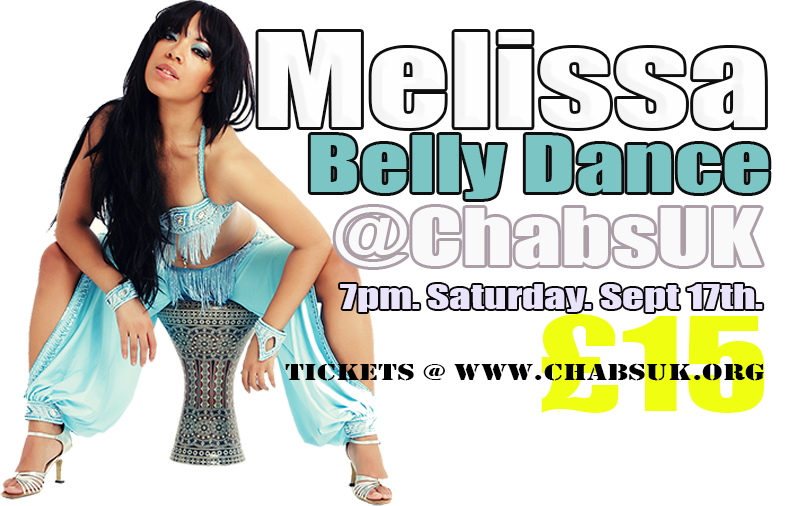 belly dance at chabsuk